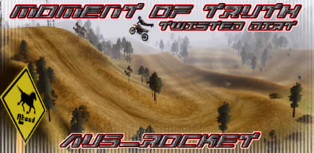 Motocross Madness 2 National Track Moment Of Truth